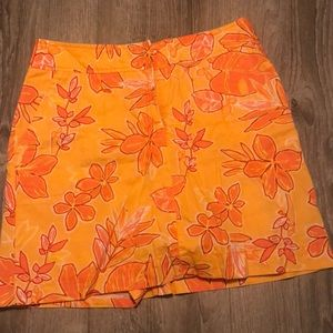 Cherokee Shorts - Cherokee Skort